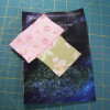 Crazy Quilt Blocks
