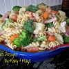 Mom's Pasta Salad
