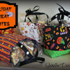 Holiday Treat Totes