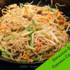 Guyanese-Style Chicken Chow Mein