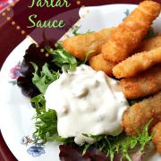 Tarter Sauce
