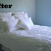 Paint Master Bedroom {Master Bedroom Makeover}