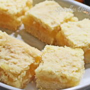 Pineapple Squares