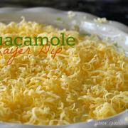 Guacamole Layer Dip