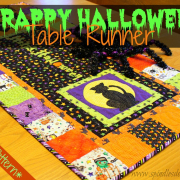 New Halloween Pattern