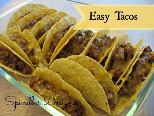 Easy-Tacos