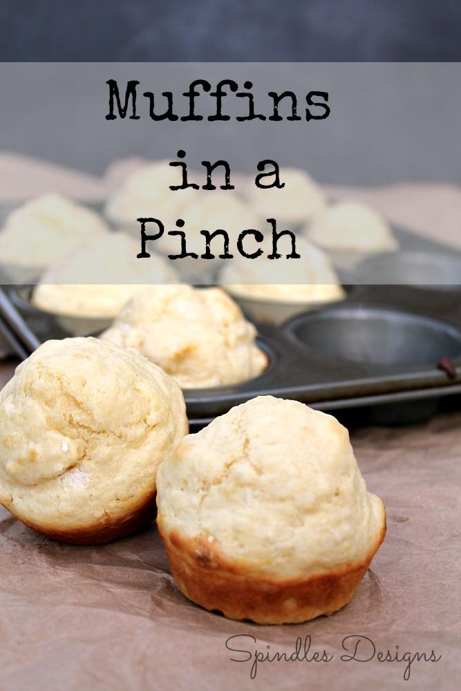 Muffins redo