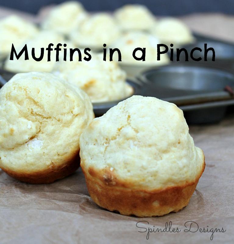muffin redo 2