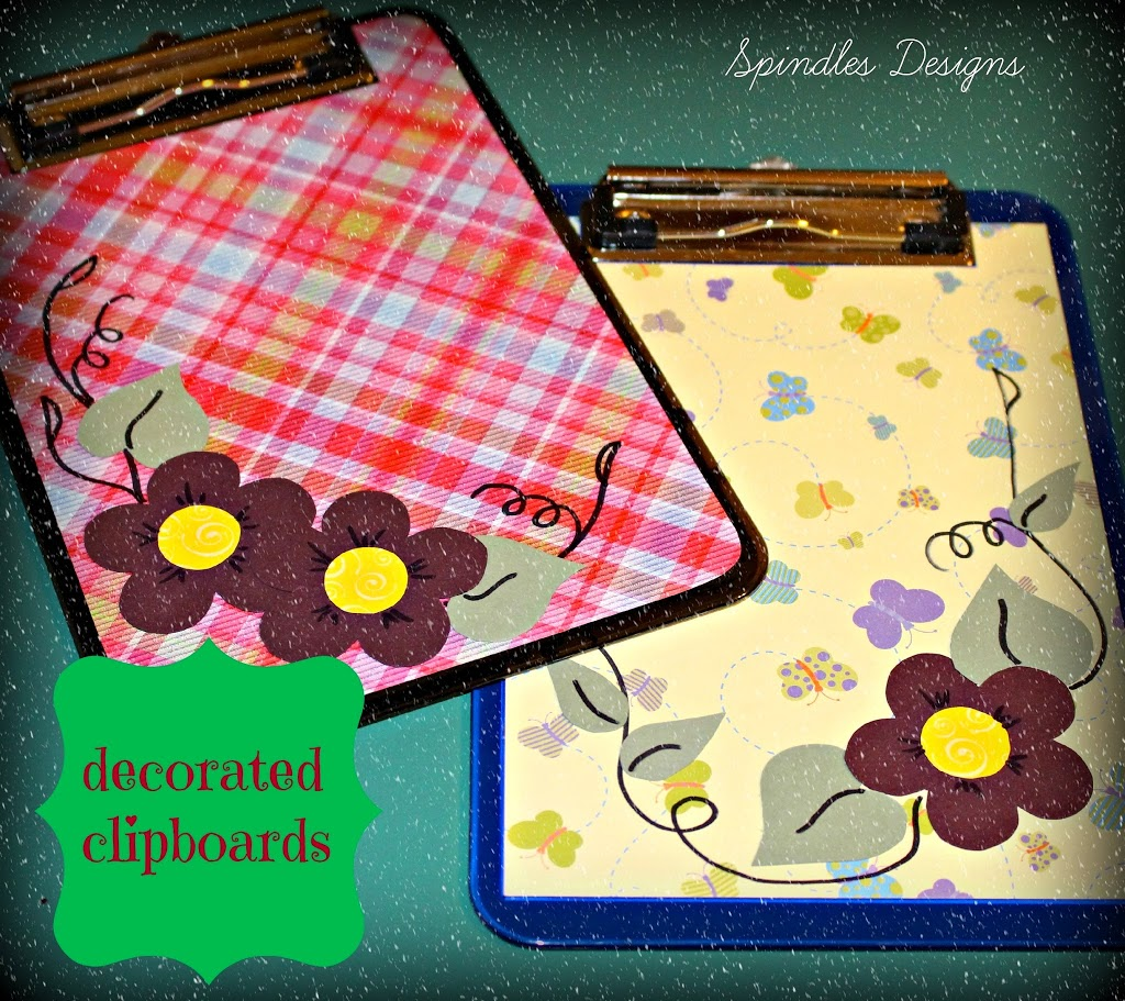 Clipboards Archives Spindles Designs By Mary And Mags