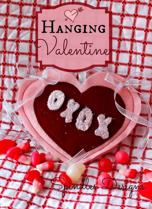 hanging-valentine