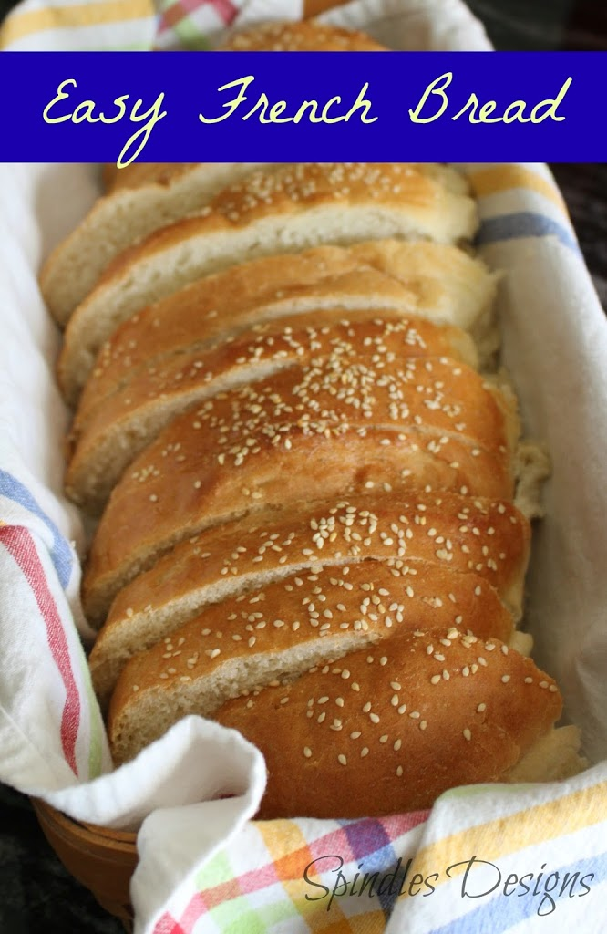 easy-french-bread