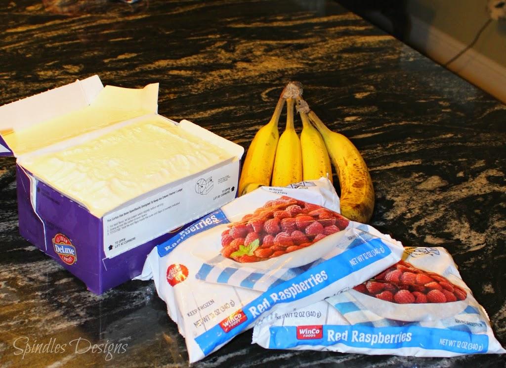 how to make pineapple sherbet
