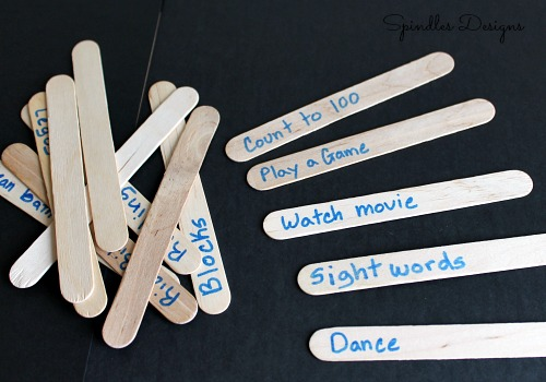 """Bust your kids boredom with a fun game. No more """"Mom, I'm Bored."""" at www.spindlesdesigns.com"""