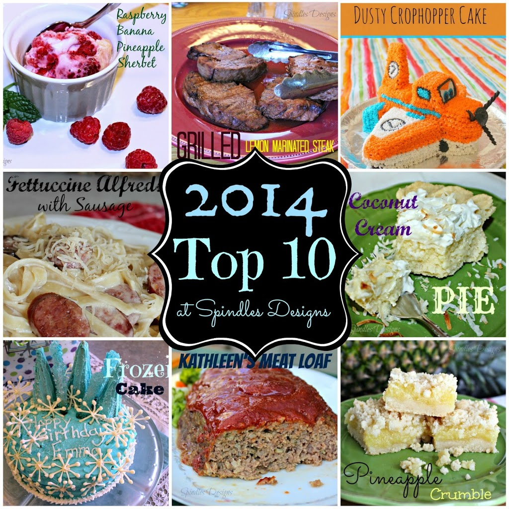 The best of 2014 at Spindles Designs #thebestof2014
