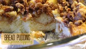 b pudding 2