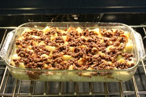 bread pudding 4