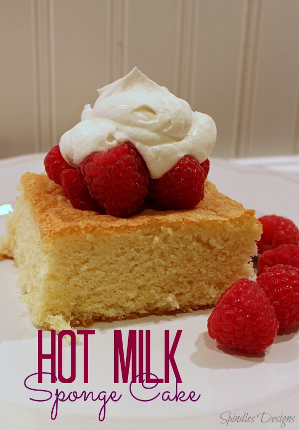 Desserts Using Krusteaz Lemon Pound Cake