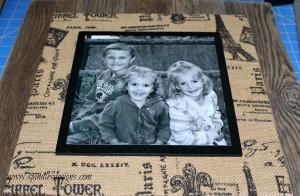 wood frame 7