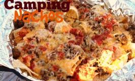 Camping Nachos at SpindlesDesigns.com