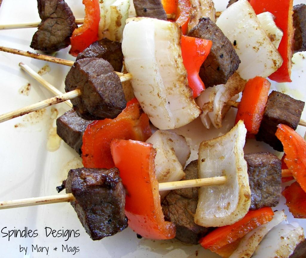 Beef Kabobs 4