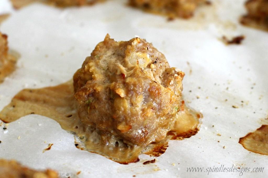 T meatballs 1