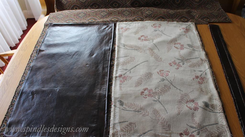 trailer cushions 5