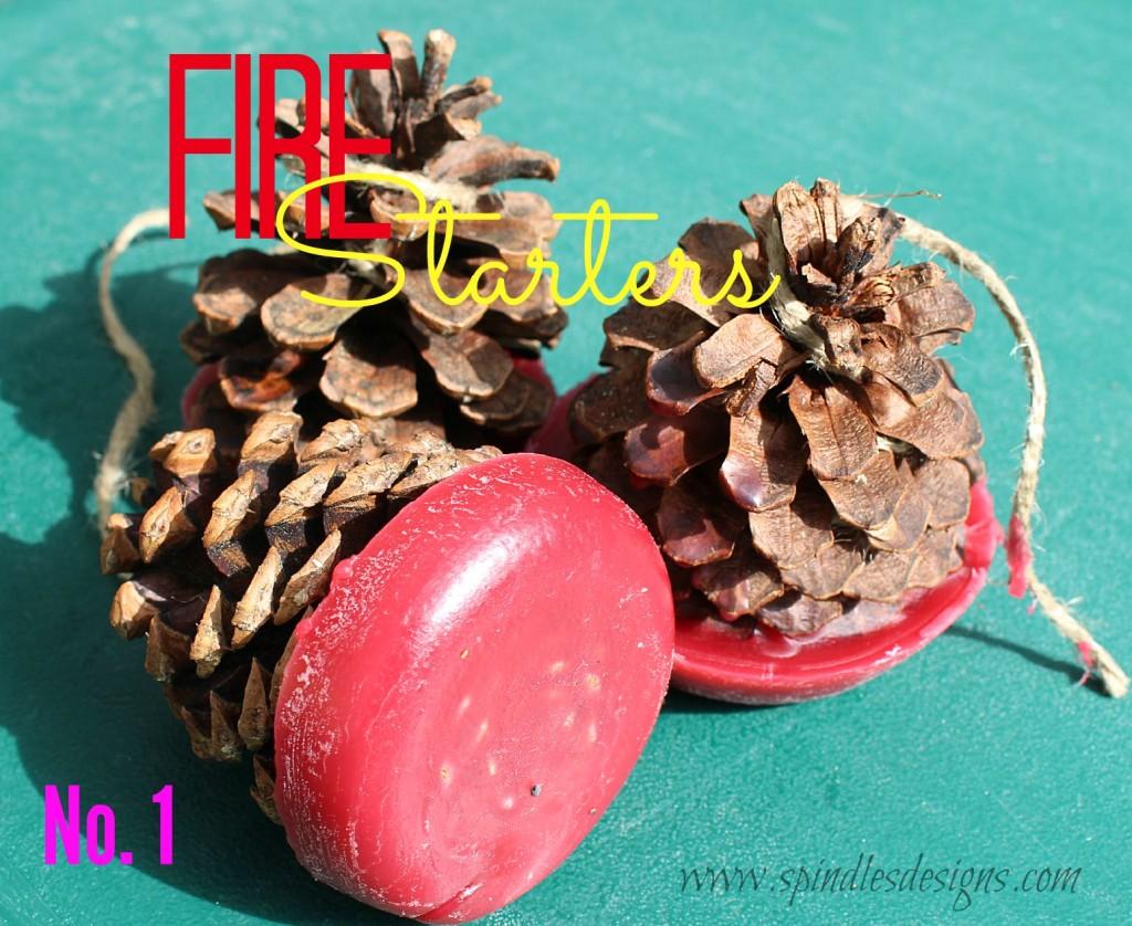 fire starter 1