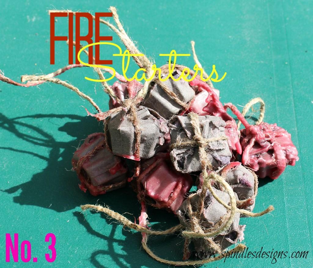 fire starter 3