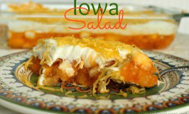 Iowa Salad