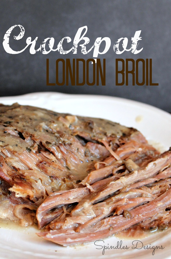 london broil 2