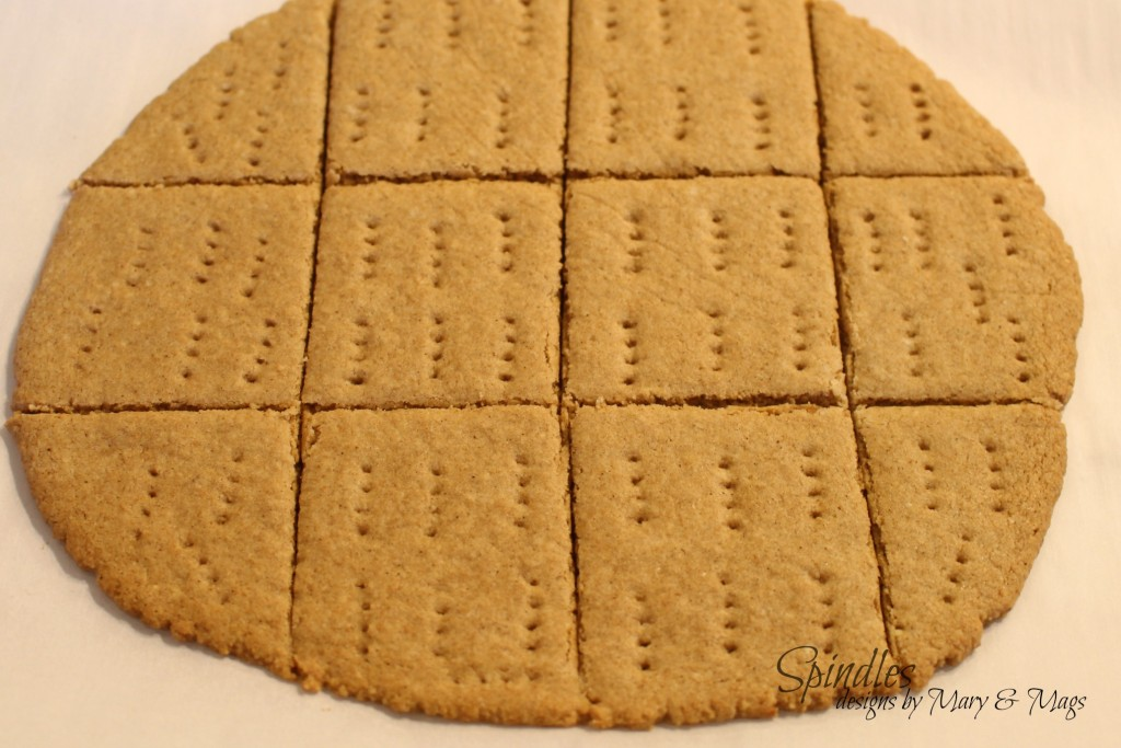 graham crackers 1