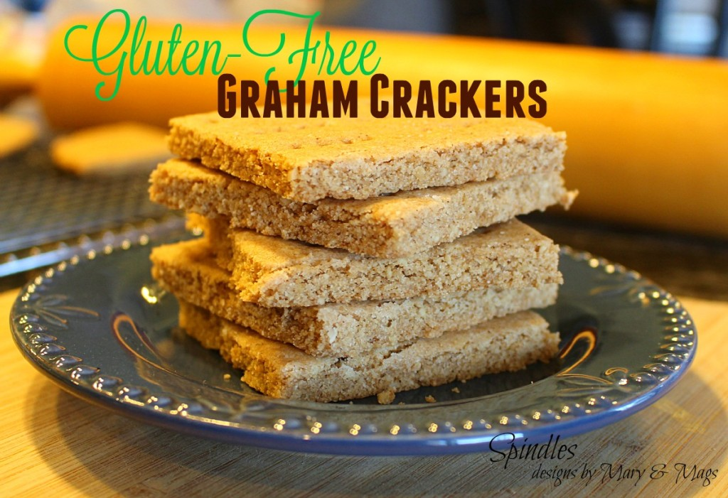 graham crackers 2